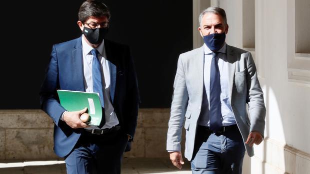Estas son las nuevas restricciones de la Junta de Andalucía que entran en vigor este miércoles