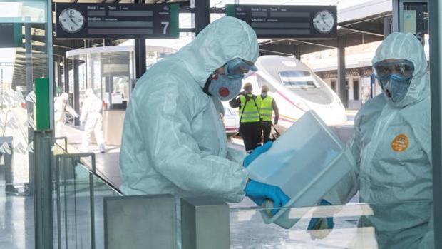 Nuevas restricciones a Granada y otras localidades para atajar los contagios de coronavirus