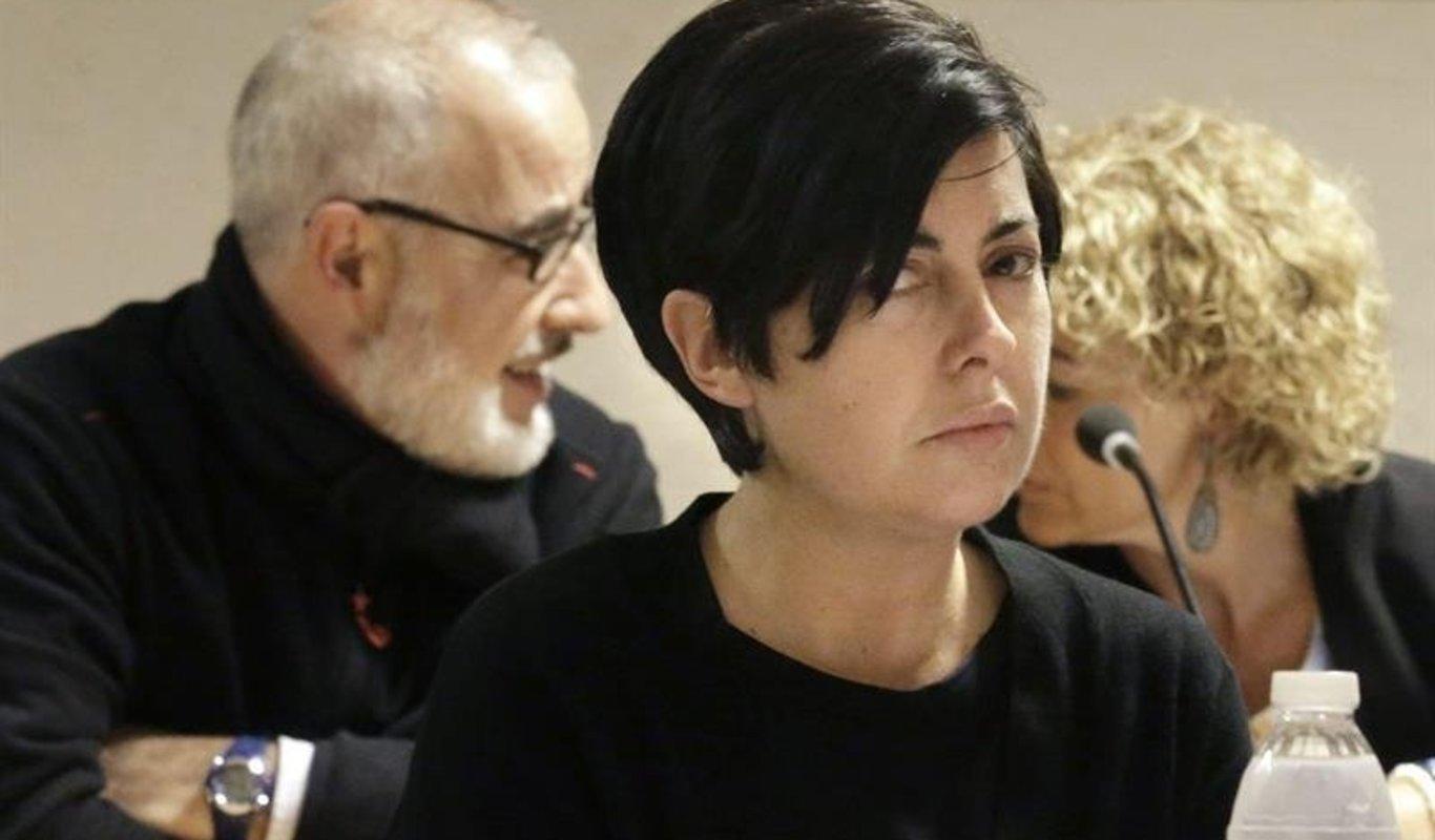Hallan ahorcada a la madre de Asunta, Rosario Porto, en su celda de la prisión de Brieva