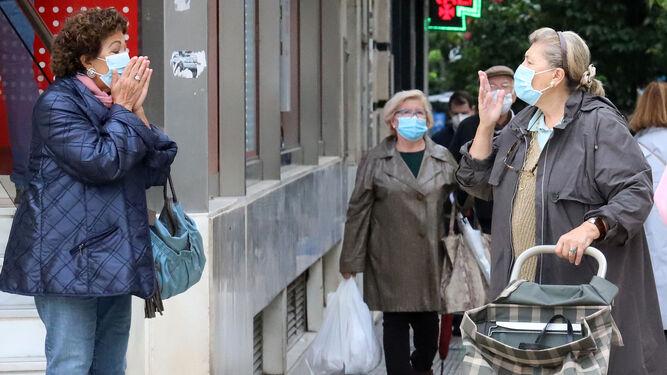 Desde hoy las mascarillas quirúrgicas costarán un máximo de 72 céntimos