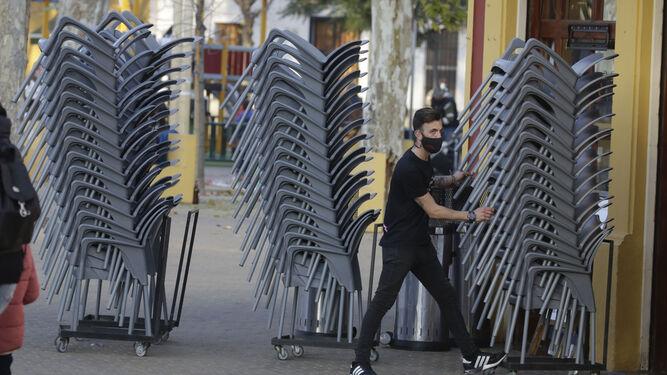 Casi la totalidad de los andaluces quedarán confinados en sus municipios la próxima semana