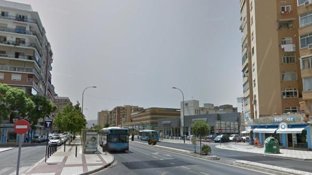 Muere en su casa de Málaga un anciano que llevaba dos días junto al cadáver de su propio hijo