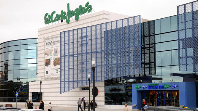 El Corte Inglés oferta nuevos puestos de trabajo en Andalucía