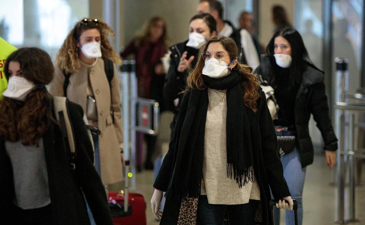 Sevilla sigue sin doblegar la curva de la tercera ola y supera los 80.000 contagios desde el inicio de la pandemia