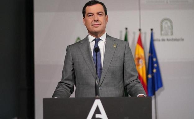 Estas son las nuevas medidas Covid en Andalucía