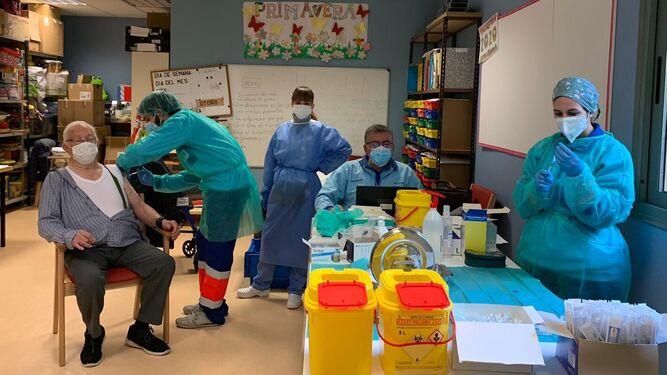 Coronavirus: Dos Hermanas está al borde del cierre de comercios tras superar la tasa de 1.000 contagios