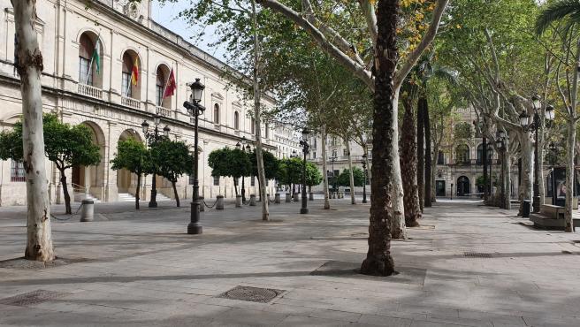 Un estudio concluye que si España hubiera confinado una semana antes se habrían evitado 23.000 muertes