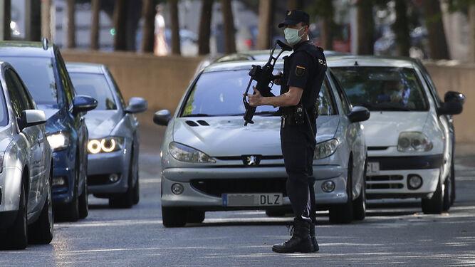 Ya es oficial: Andalucía decreta el cierre y el toque de queda durante la Semana Santa