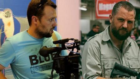 Asesinados los dos periodistas españoles secuestrados en Burkina Faso
