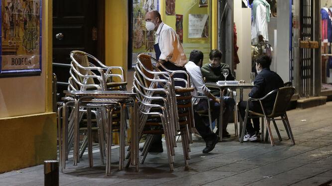 Los viajes entre provincias abren una nueva fase de desescalada en Andalucía