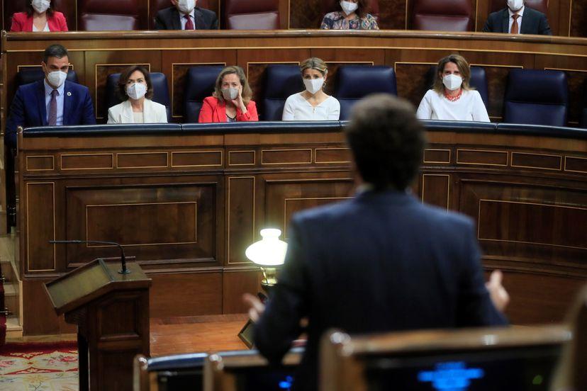 Última hora de la crisis de inmigrantes en Ceuta