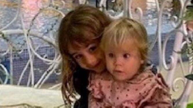 Beatriz, madre de las niñas desaparecidas: «Manden mucha luz y amor a las niñas. Estoy segura que están bien»