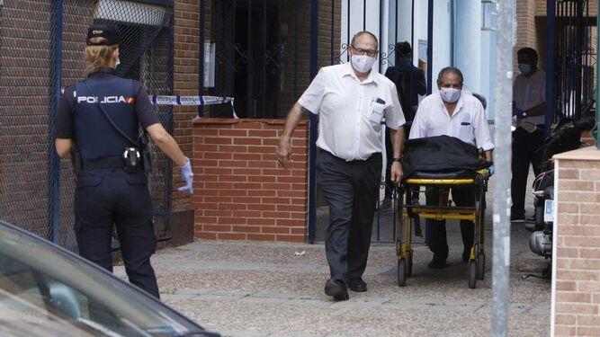 Matan a una mujer en un piso de Pino Montano