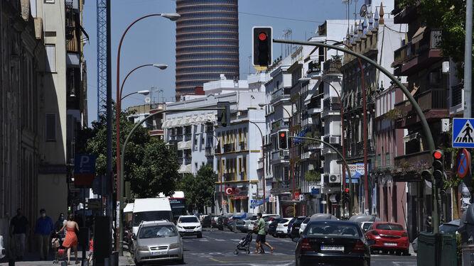 Desde hoy no se puede circular a más de 30 km/h en un 70 % de las calles