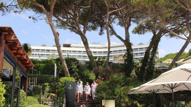 La reactivación del turismo: Andalucía lidera las reservas para el verano