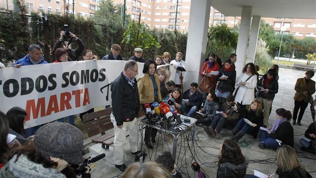 Netflix prepara un documental sobre las claves del caso Marta del Castillo