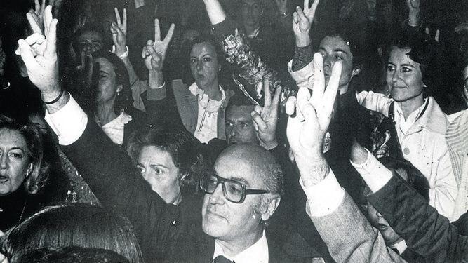 Manuel Clavero, andaluz antes que ministro de España