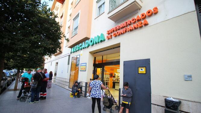 Mercadona estrena horario de verano y abre hasta las 22:00