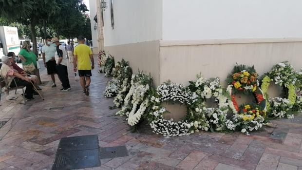 Huelva da su último adiós al joven piloto «Súperhugo»