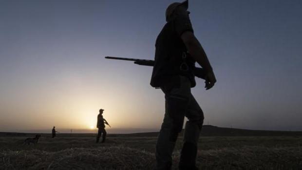 La Junta de Andalucía quiere acercar la caza a los niños con clases en los colegios