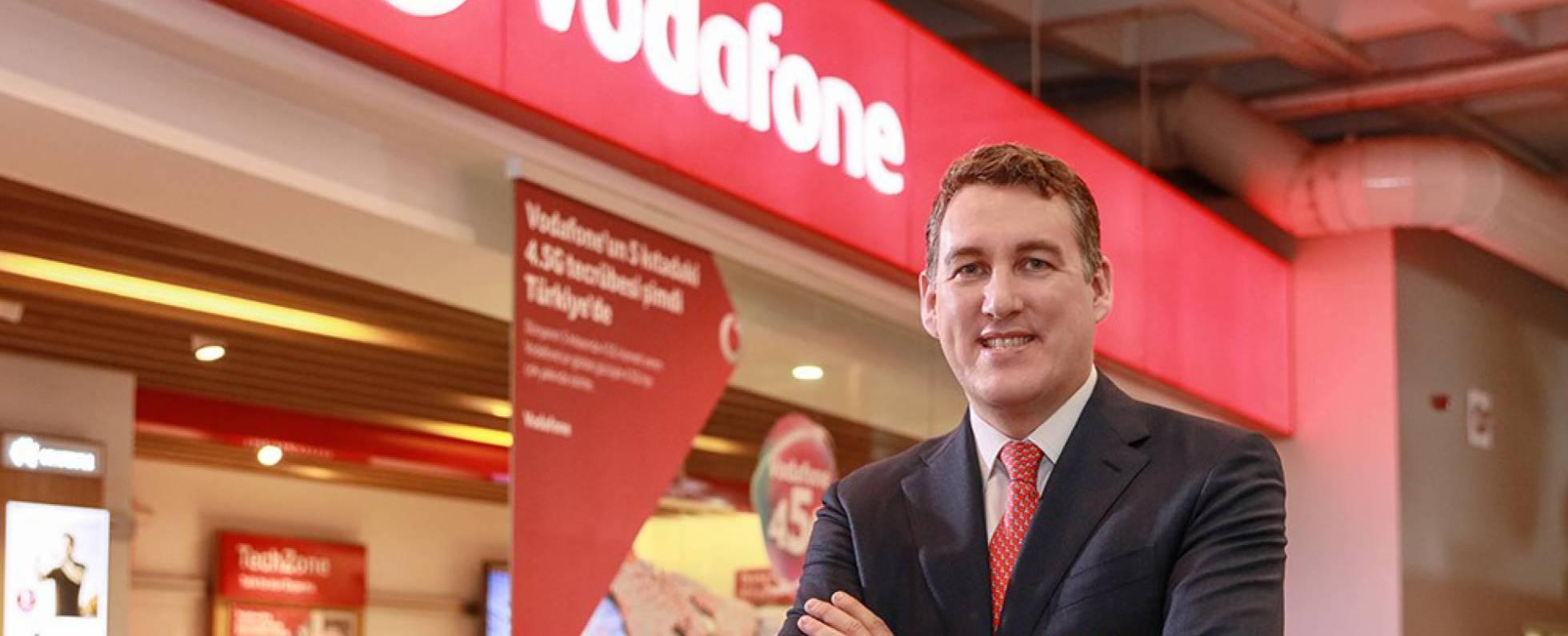 Vodafone sitúa en 509 los afectados por el ERE con el cierre de todas las tiendas propias