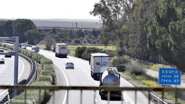 Los andaluces solo podrán circular gratis por autovías de la Junta de Andalucía